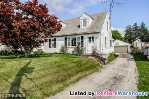 439 Maple Ave, Westminster, MD 21157
