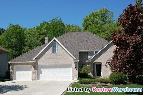 3629 Oak Creek Ter, Saint Paul, MN 55127